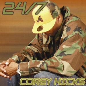 Corey Hicks 歌手頭像