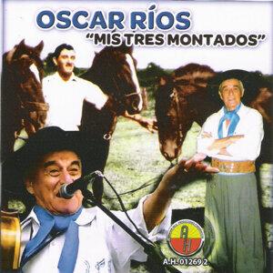 Oscar Ríos 歌手頭像