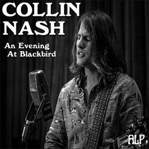 Collin Nash 歌手頭像