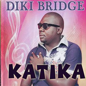 Diki Bridge 歌手頭像