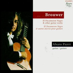 Alvaro Pierri 歌手頭像