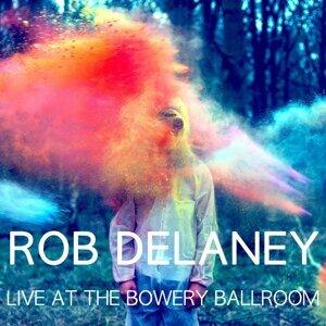 Rob Delaney 歌手頭像
