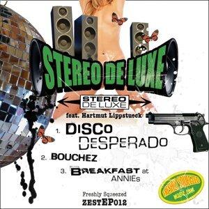 Stereo de Luxe 歌手頭像