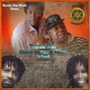 Shareal Starr & Chaka Demus & Pliers 歌手頭像