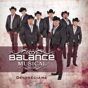 Balance Musical 歌手頭像