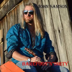 John Samson 歌手頭像