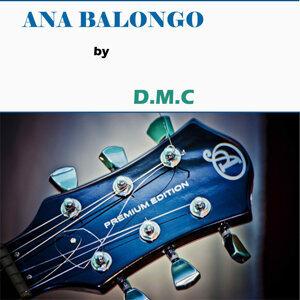 D.M.C 歌手頭像