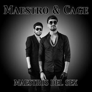 Maestro & Cage 歌手頭像