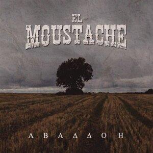 El Moustache 歌手頭像