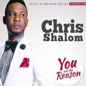 Chris Shalom 歌手頭像