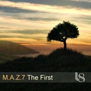 M.a.z.7 歌手頭像