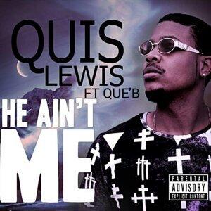 Quis Lewis 歌手頭像