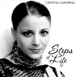 Crystal Campbell 歌手頭像