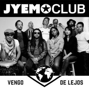 Jyemo Club 歌手頭像