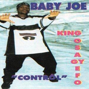 Baby Joe 歌手頭像