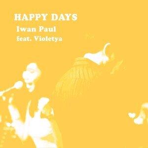 Iwan Paul 歌手頭像
