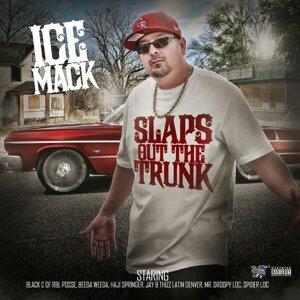 Ice Mack 歌手頭像