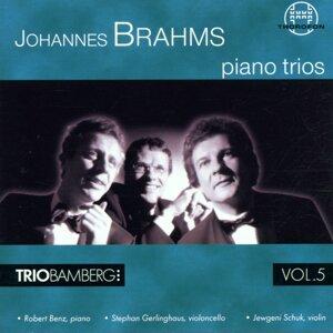Trio Bamberg 歌手頭像