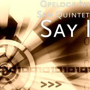 Opeloge Ah Sam Quintet 歌手頭像