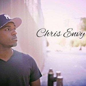 Chris Envy 歌手頭像