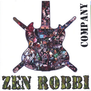 Zen Robbi 歌手頭像