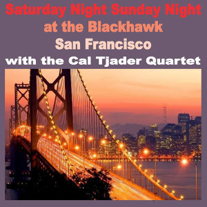 The Cal Tjader Quartet
