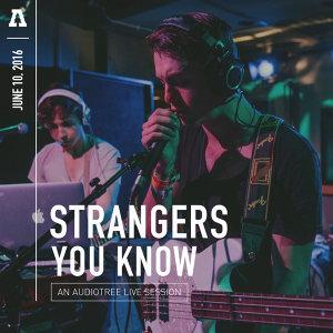 Strangers You Know 歌手頭像