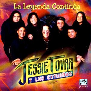 Jessie Tovar Y Los Extraños 歌手頭像