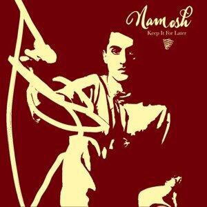 Namosh 歌手頭像
