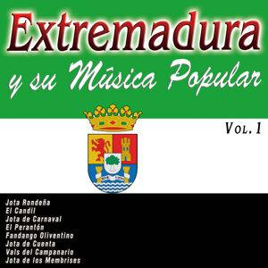 Coros y Danzas de Extremadura|Grupo de Danzas de Orellana 歌手頭像