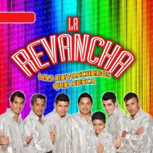 La Revancha 歌手頭像