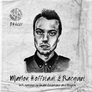Marlon Hoffstadt & Racquet