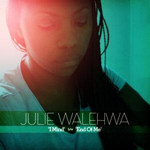 Julie Walehwa 歌手頭像