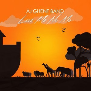 AJ Ghent Band 歌手頭像
