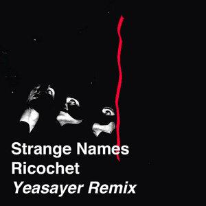 Strange Names 歌手頭像