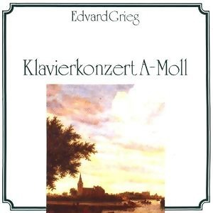 Edvard Grieg: Klavierkonzert A-Moll 歌手頭像