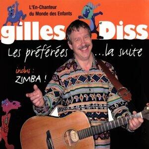 Gilles Diss 歌手頭像