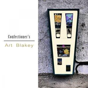 Art Blakey, Kenny Burrell 歌手頭像