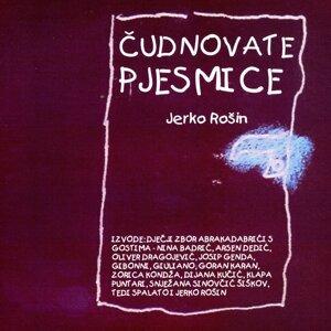 Jerko Rošin 歌手頭像