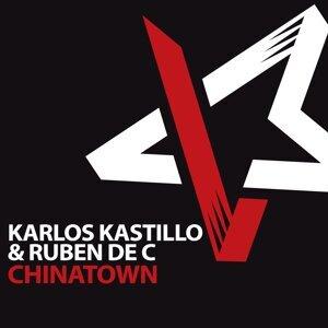 Karlos Kastillo, Ruben de C 歌手頭像