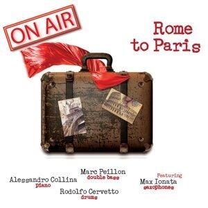 Alessandro Collina, Marc Peillon, Rodolfo Cervetto 歌手頭像