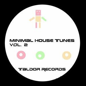 Minimal House Tunes, Vol. 2 歌手頭像