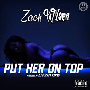 Zach Wilson 歌手頭像
