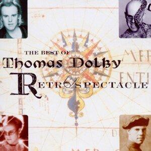 Thomas Dolby (湯瑪斯道比) 歌手頭像