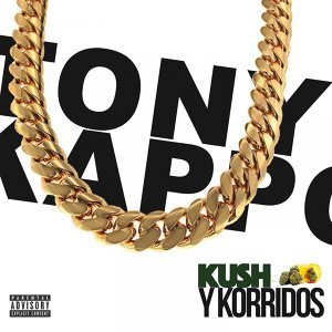 Tony Kappo 歌手頭像