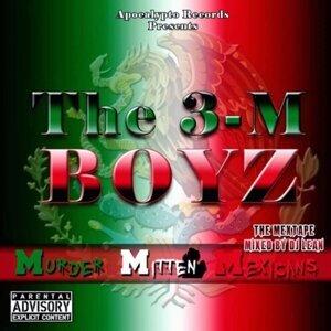 The 3-M Boyz 歌手頭像