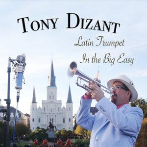 Tony Dizant 歌手頭像