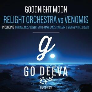 VenomiS, Relight Orchestra 歌手頭像