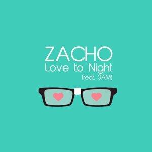 Zacho 歌手頭像
