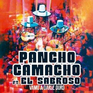 Pancho Camacho 歌手頭像